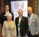 Sixfields BNI (Northampton) chapter celebrating their change of venue